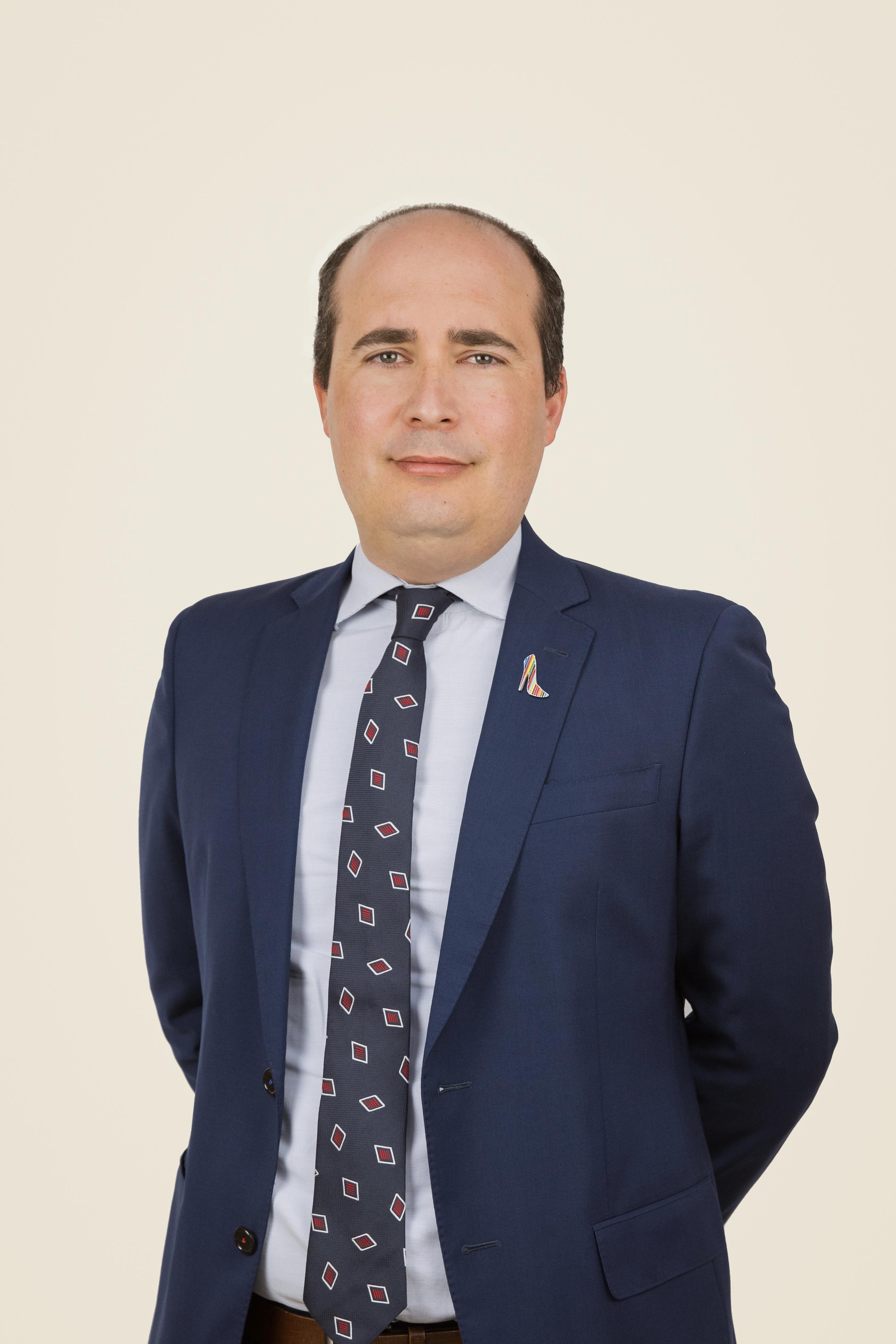 Óscar López Díez