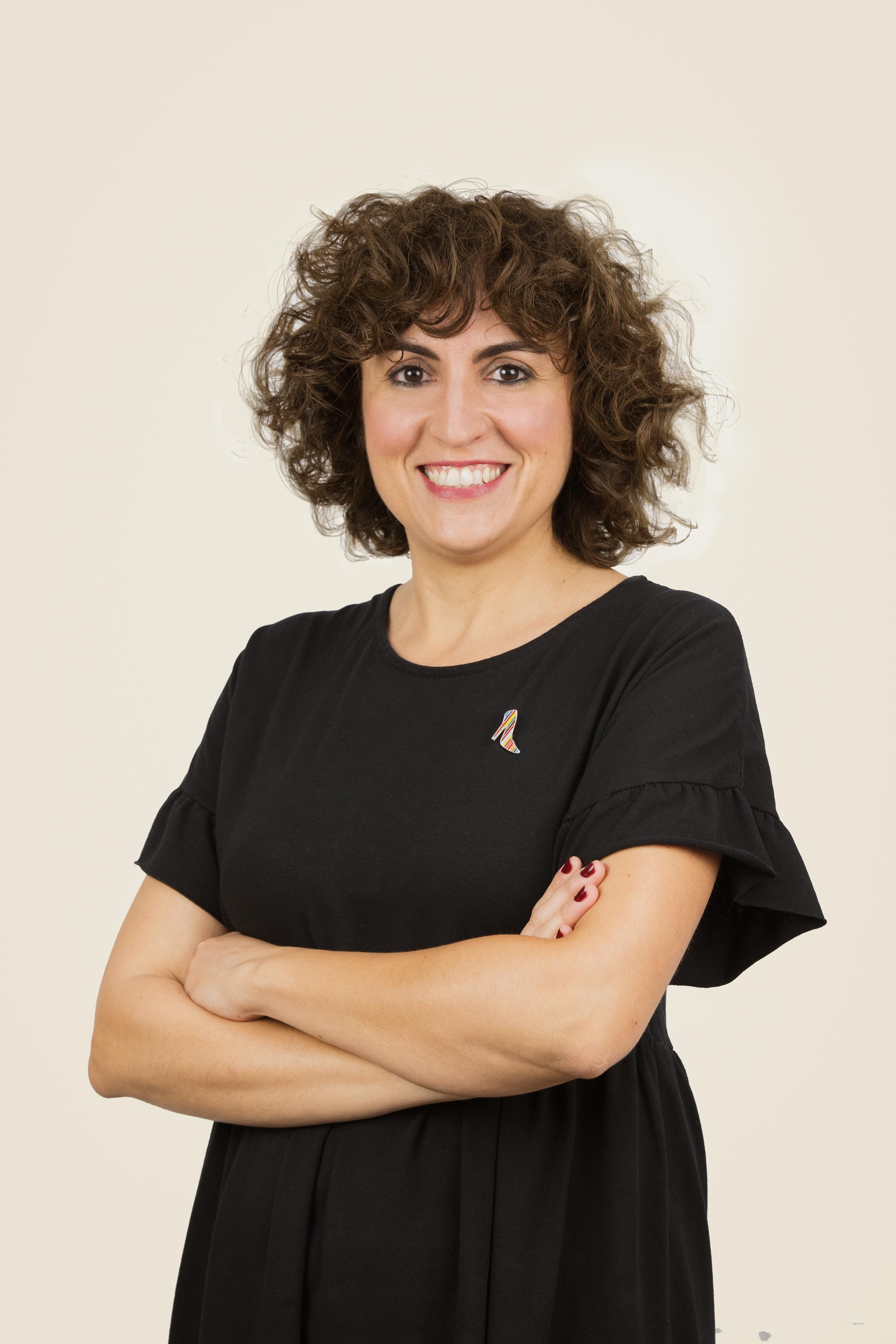 Eva Palao Ibáñez