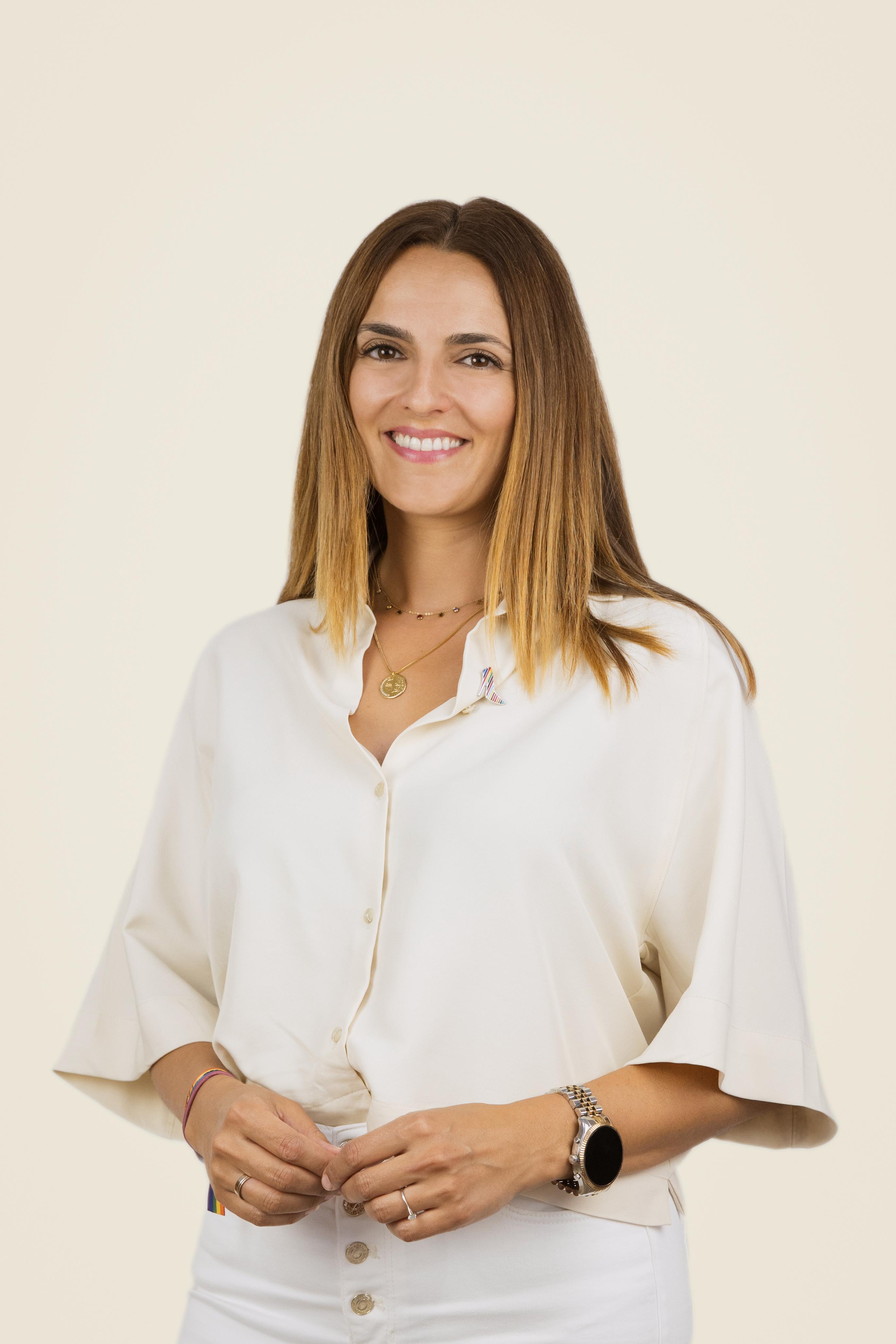 Raquel Fernández Sánchez